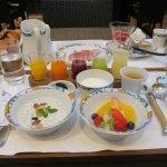 Kobe Kitano Hotel Foto