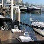 Glass Dining & Lounge Bar