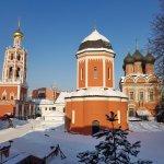 Photo of Vysoko-Petrovsky Monastery