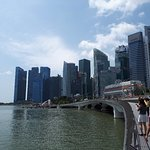 Photo of Marina Bay