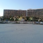 San Luis Resort, Galveston Island, TX