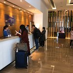Фотография Holiday Inn Express HONG KONG KOWLOON EAST