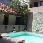 Photo de Bali Ra Airport Hotel