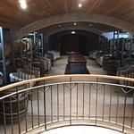 Foto di Wither Hills Cellar Door and Restaurant