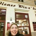Foto van Wiener Wiaz Haus
