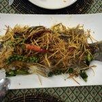 Photo de Tonsai Restaurant