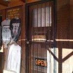 Yellowhammers Place, 171 Main St, Oatman, Arizona.