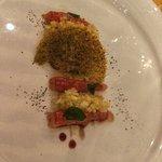 Photo of L'Alcova Restaurant at Ca' Sagredo Hotel