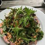 Food at Wharepuke Foto