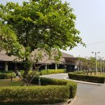 Bangsaen Heritage Hotel Foto