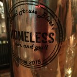 Homeless Bar and Grill