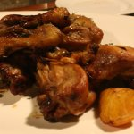 Foto de The Fisherman's Seafoods  BBQ and Grill