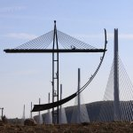 artwork and bridge