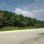 Private Beach - Radhanangar