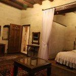 Foto de Goreme Suites Hotel