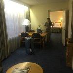 Foto de Radisson Blu Daugava Hotel, Riga