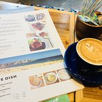 Photo de Salty Sunny Bondi Cafe