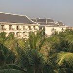 Photo de Lotus Blanc Resort