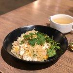 Very delicious Thai food