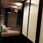 Foto de Terrass'' Hotel by MH