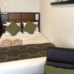 HOTEL MYSTAYS 羽田照片