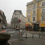 Renaissance Wien Hotel Foto
