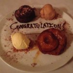 Photo de Rebekah's Restaurant