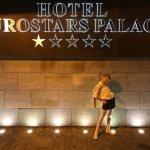 Photo de Eurostars Palace