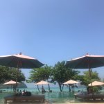 Photo de PP Charlie Beach Resort