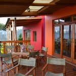 Chameleon Hill Lodge Bwindi Foto