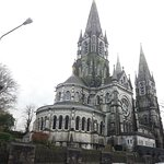 St Finn Barre's Cathedral