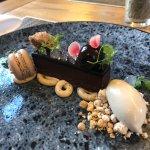 Photo de Platán Restaurant & Café