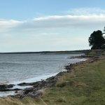 Photo de Nairn Beach