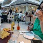 Cyren Bar - Grill - Seafood Foto