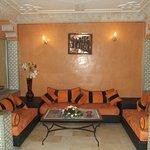 Foto van Hotel Al Kabir