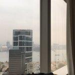 香港JW萬豪酒店照片