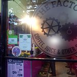 Photo of The Factory Juice Bar