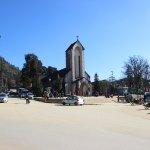 Holy Rosary Church Or the Stone Church