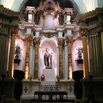 Foto de Iglesia y Santuario de Santa Rosa de Lima