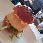 Manta  Restaurantの写真