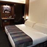 Foto de Best Western Premier Hotel Dante