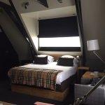 Hotel Vondel Foto