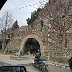 Tsiskvili Foto