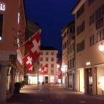 Sheraton Zürich Hotel Foto