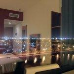 Photo de Ibis Abu Dhabi Gate