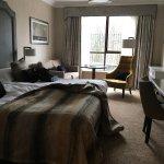Foto de Radisson Blu St. Helen's Hotel, Dublin