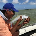 Awesome days bonefishing with Arthur Deane of Silver Deep in Turks & Caicos