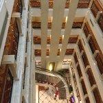 華國大飯店照片