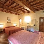 Photo de Hotel Villa San Michele
