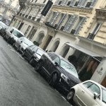Hotel Gabriel Paris Foto